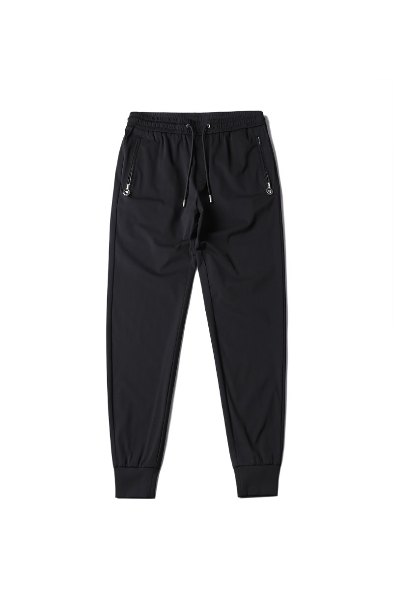 VERAR Joggers Pants-Black2차 소량 재입고