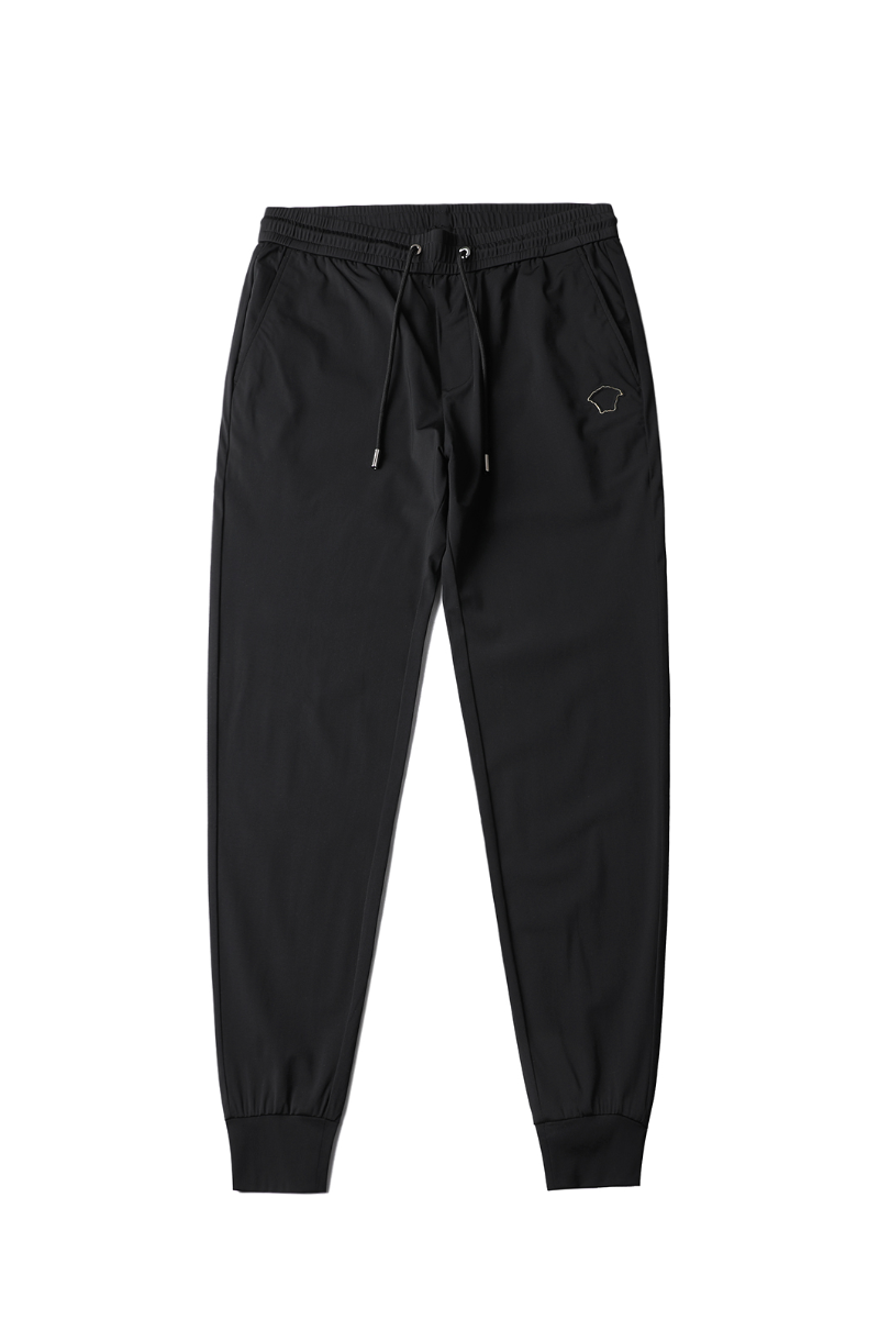 TRASHER Joggers Pants-Black3차 소량 재입고완료