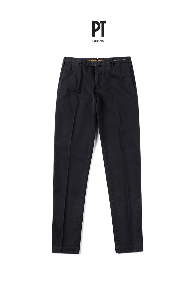PT Hepcat Stretch Cotton Pants-Black추천제품