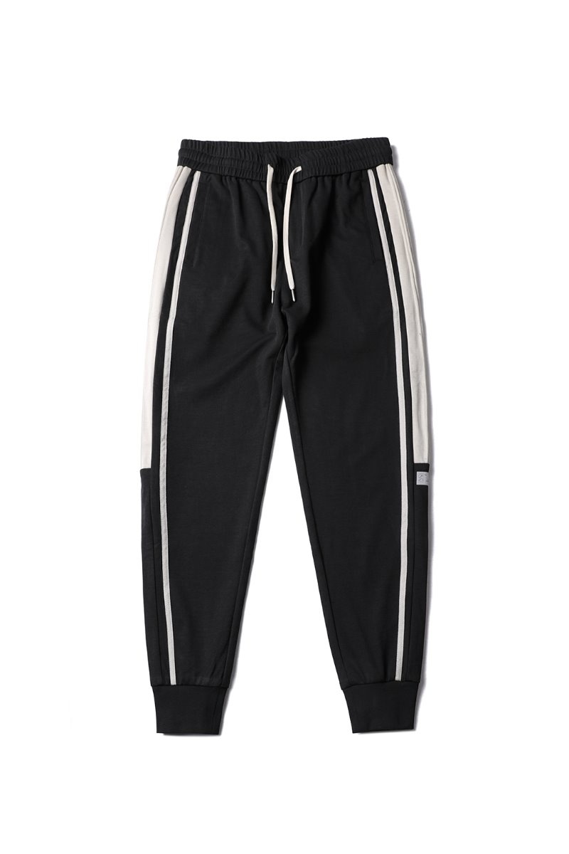 VALUER Joggers Pants-Black한정수량